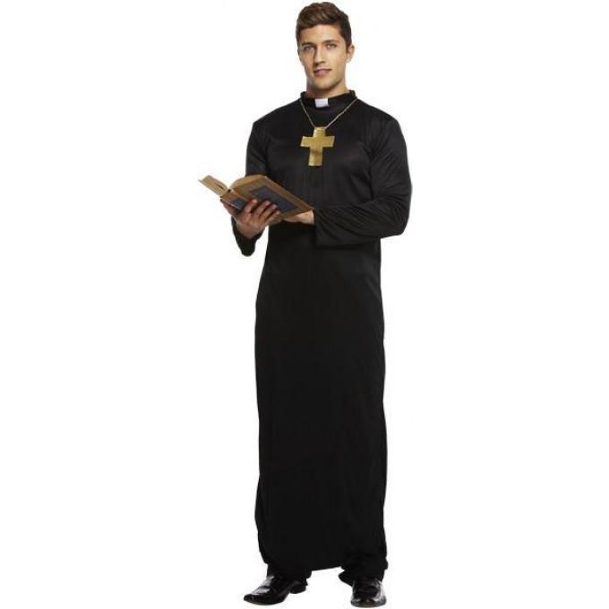 vicar-costume