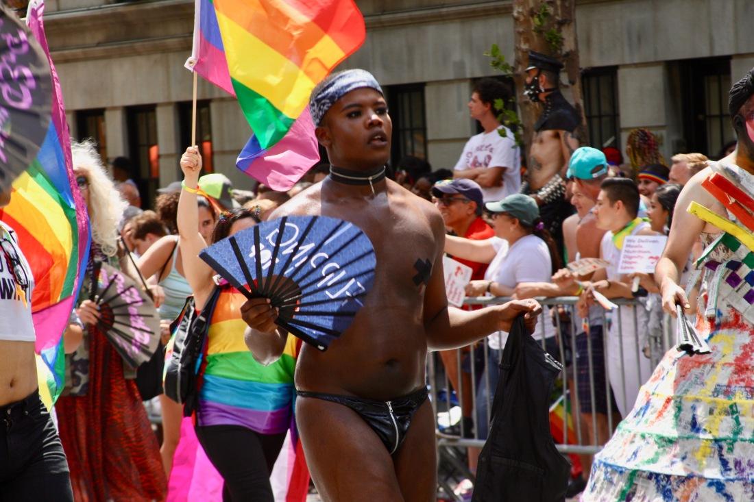 NY Pride- Sagba - 102 of 261