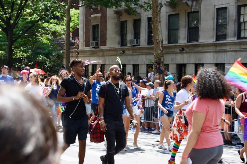 NY Pride- Sagba - 108 of 261