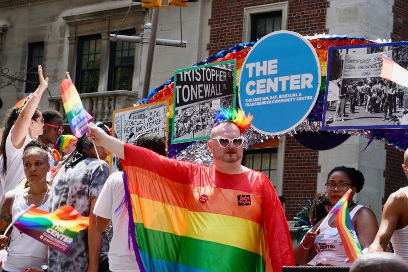 NY Pride- Sagba - 109 of 261