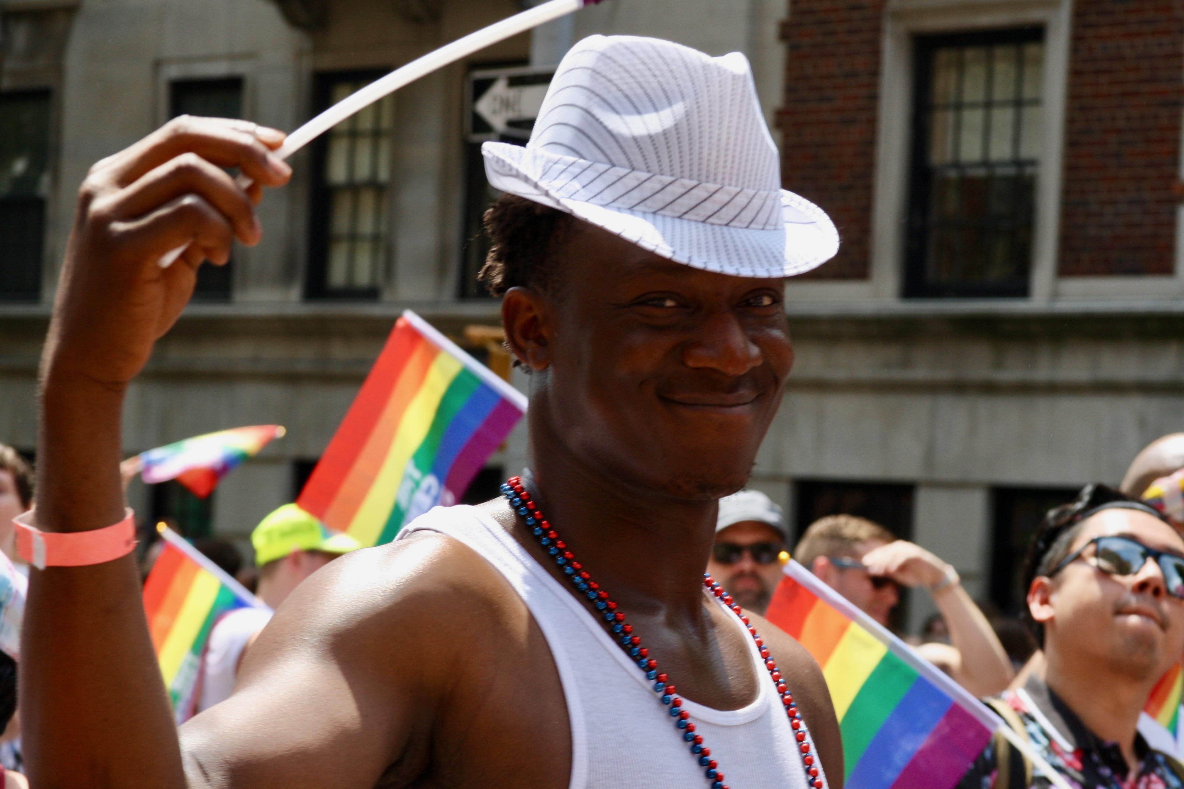 NY Pride- Sagba - 111 of 261