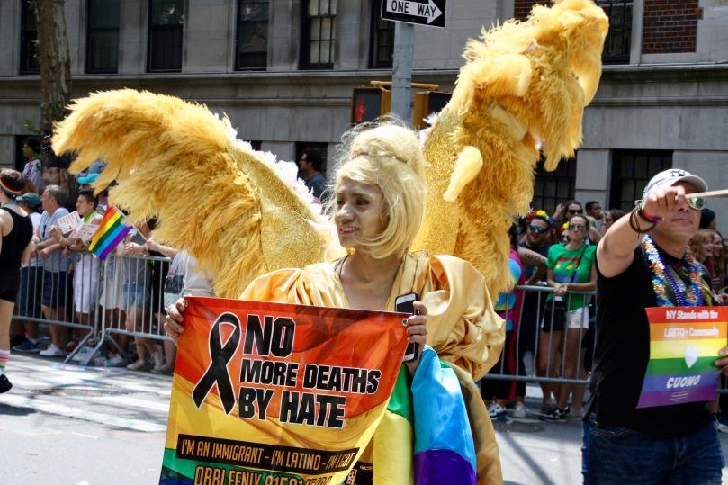 NY Pride- Sagba - 112 of 261
