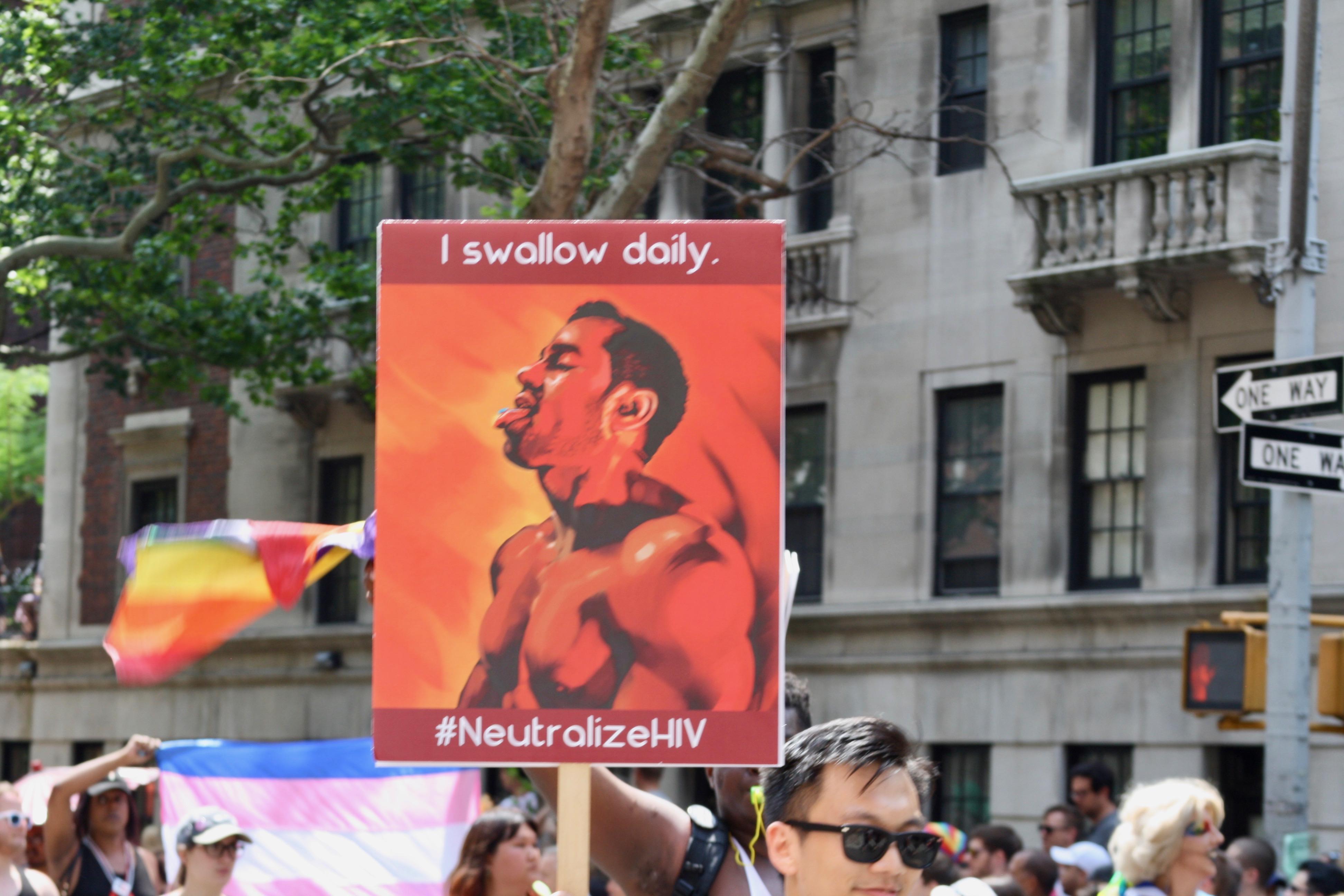 NY Pride- Sagba - 113 of 261