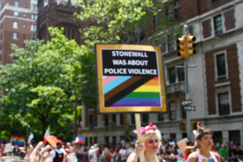 NY Pride- Sagba - 115 of 261