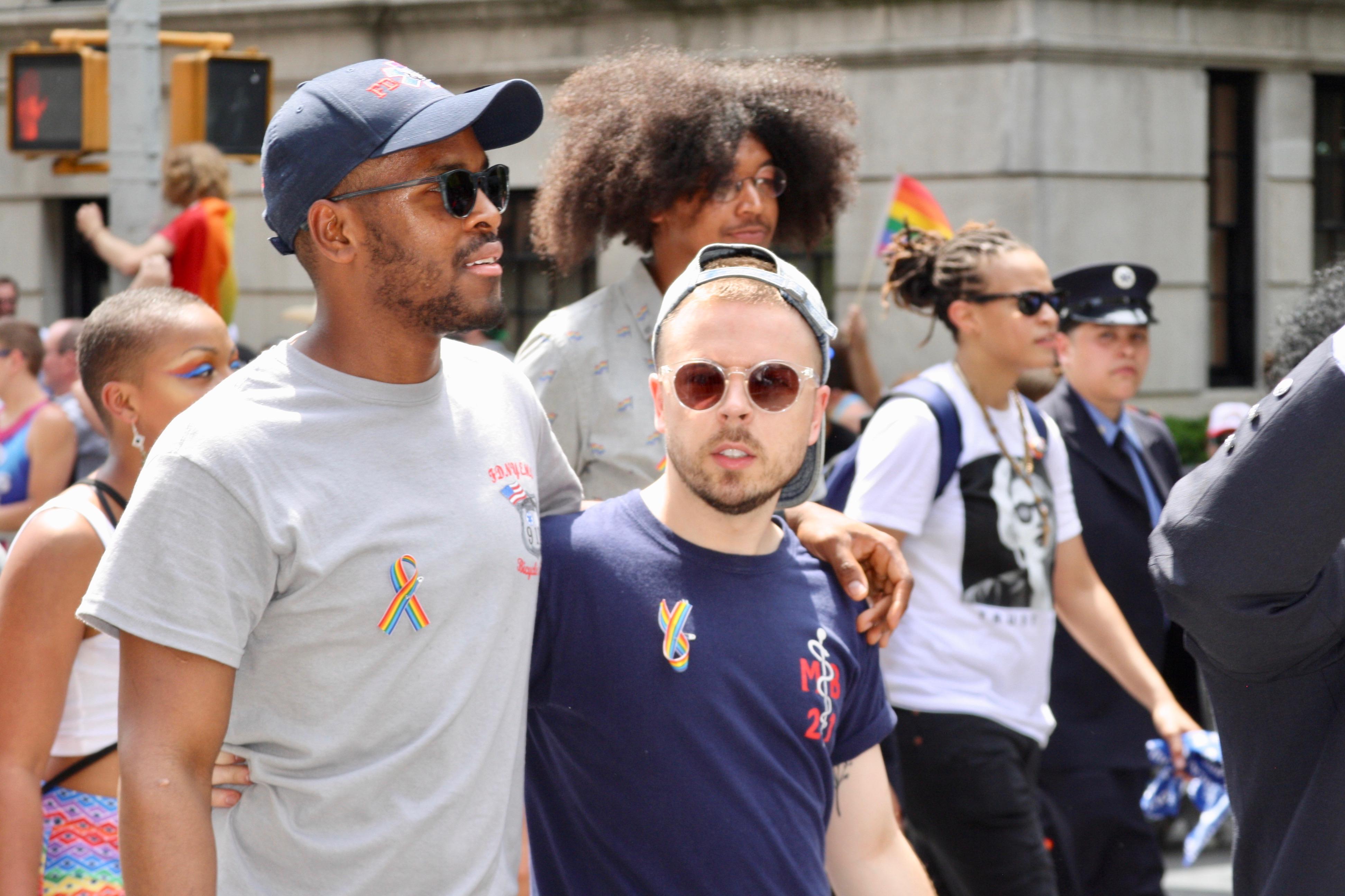 NY Pride- Sagba - 119 of 261