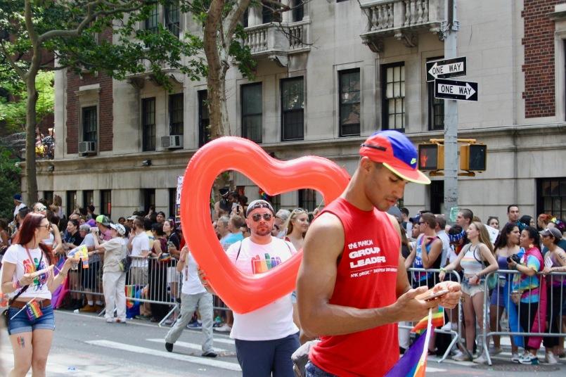 NY Pride- Sagba - 127 of 261