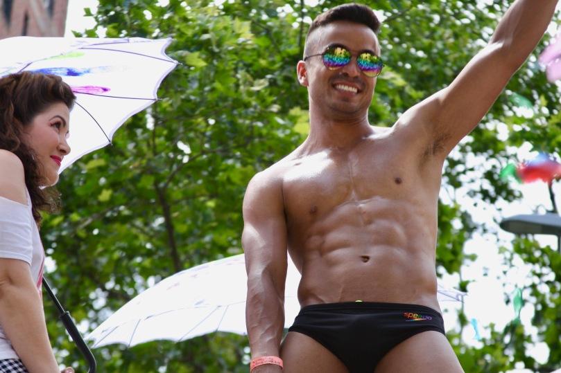 NY Pride- Sagba - 129 of 261