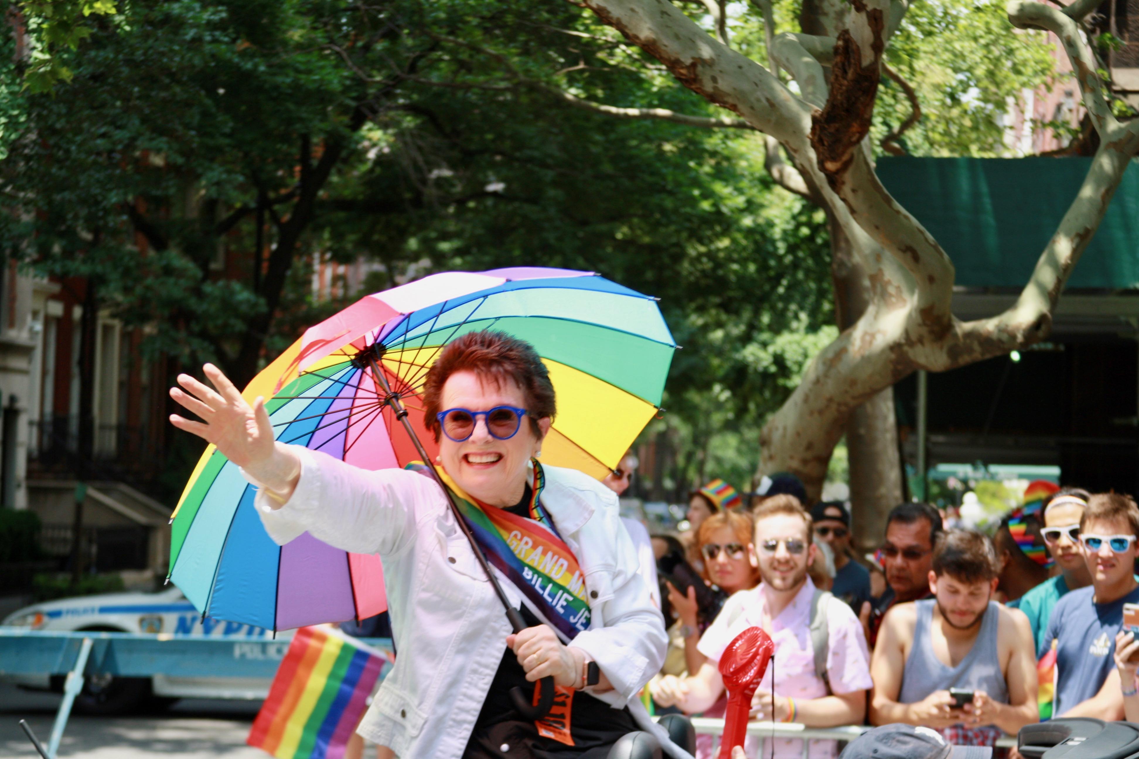 NY Pride- Sagba - 13 of 261