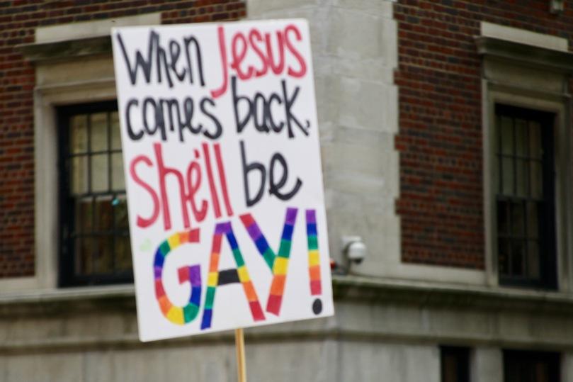 NY Pride- Sagba - 131 of 261