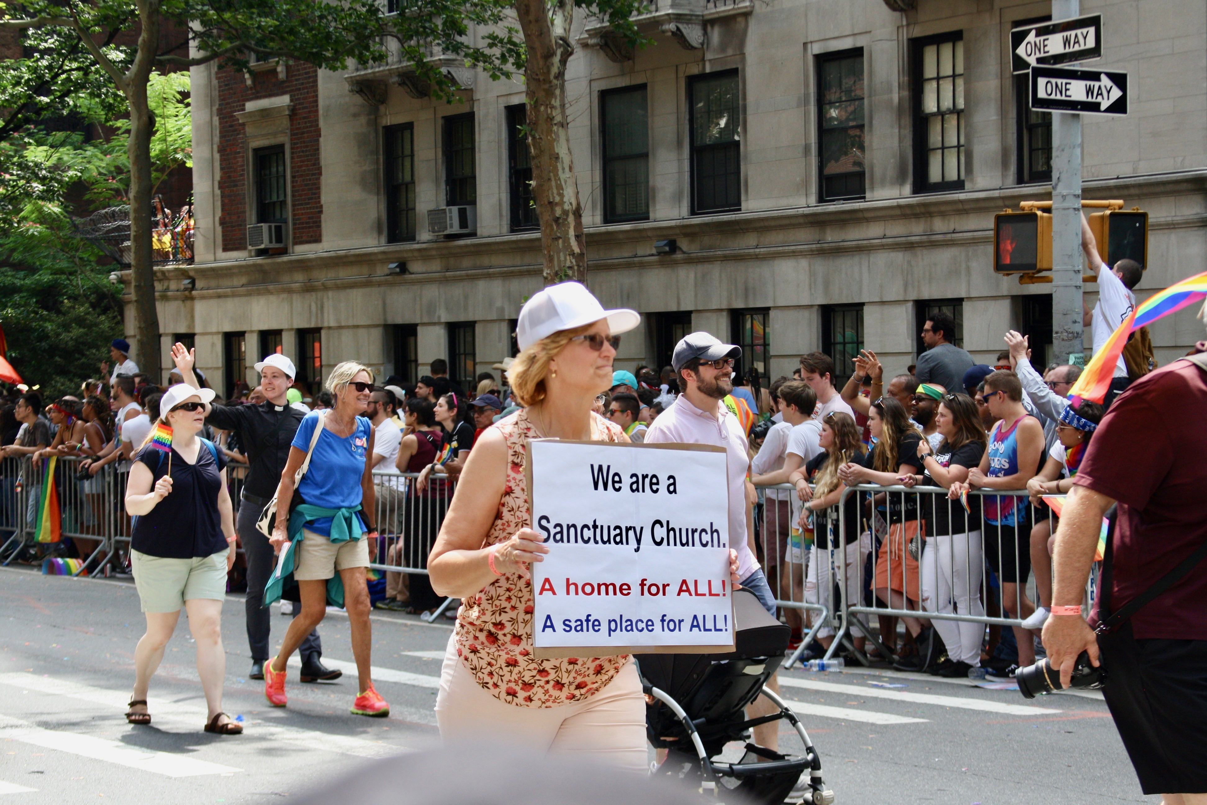 NY Pride- Sagba - 132 of 261
