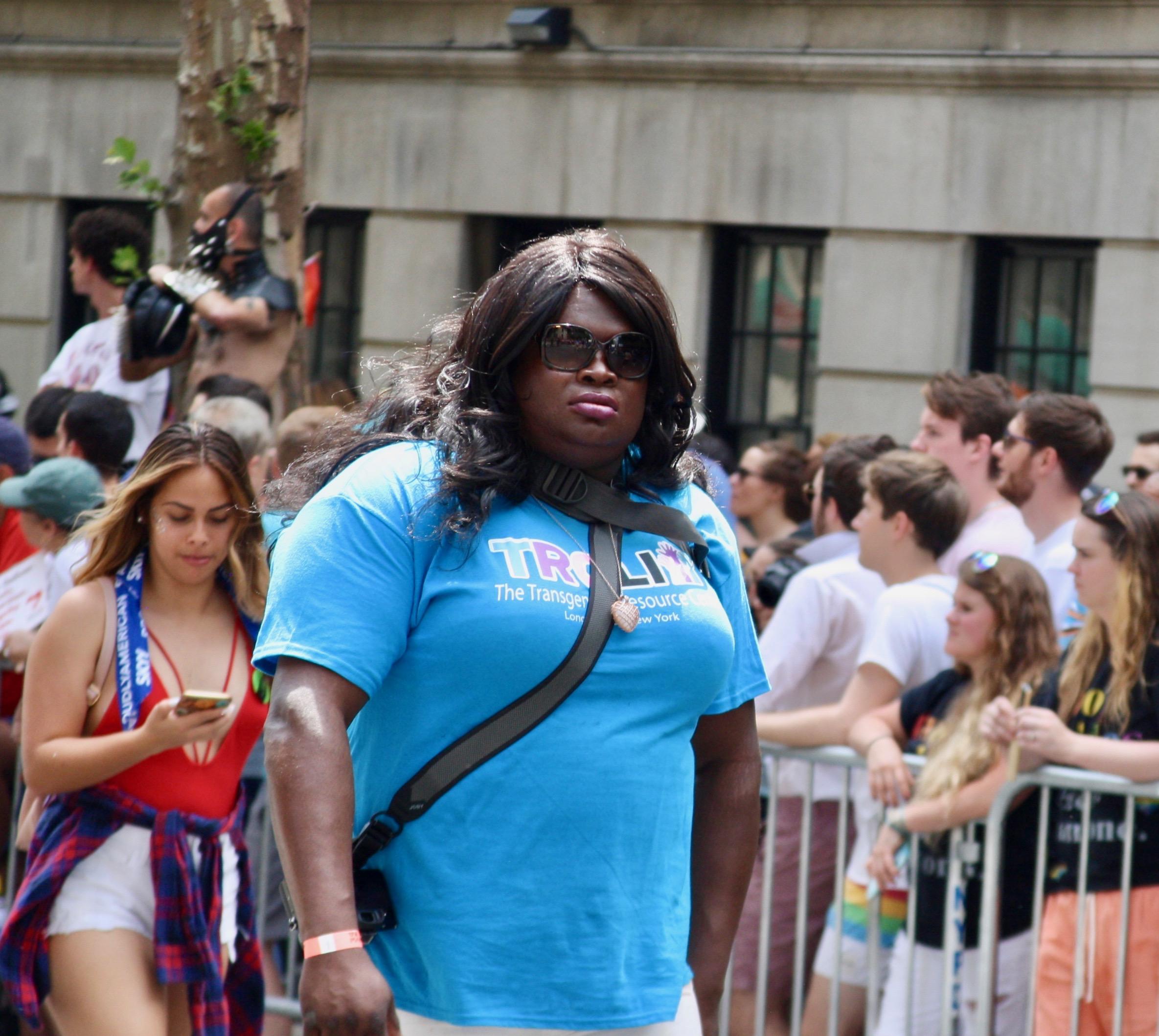 NY Pride- Sagba - 133 of 261