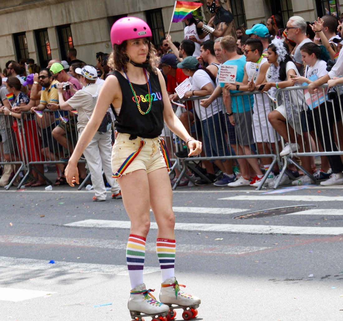 NY Pride- Sagba - 134 of 261