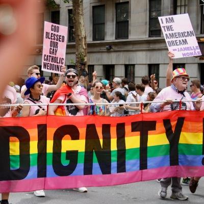 NY Pride- Sagba - 139 of 261