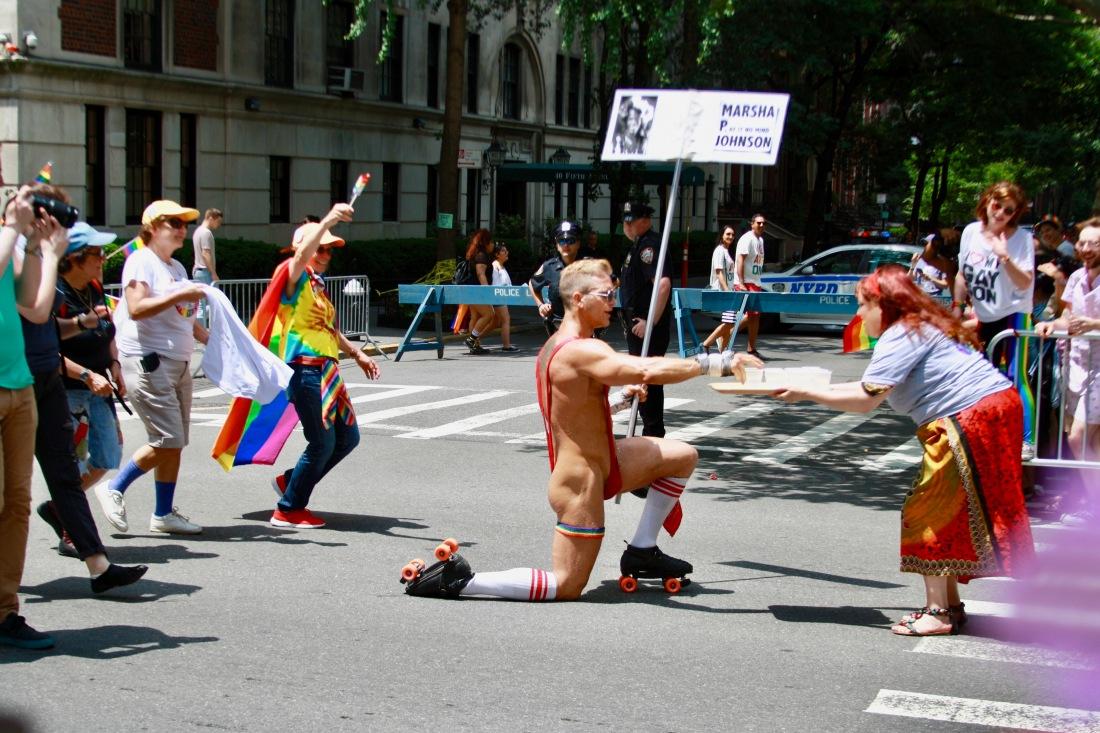 NY Pride- Sagba - 14 of 261