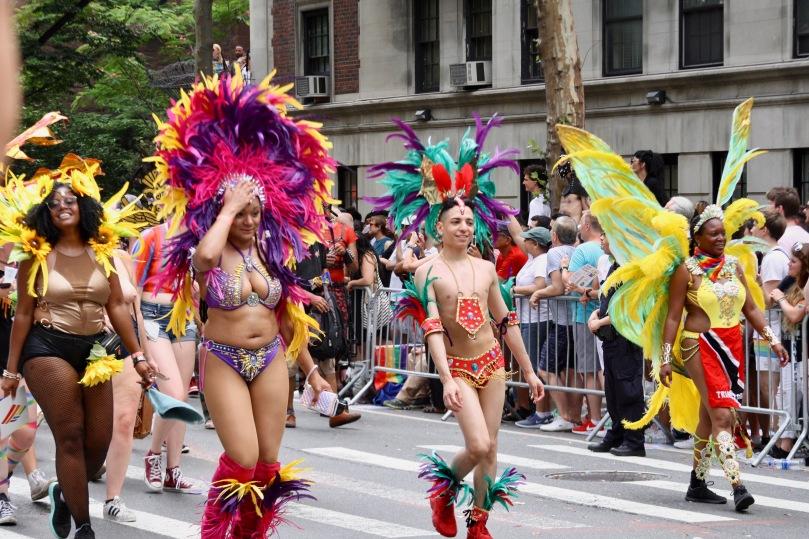 NY Pride- Sagba - 142 of 261