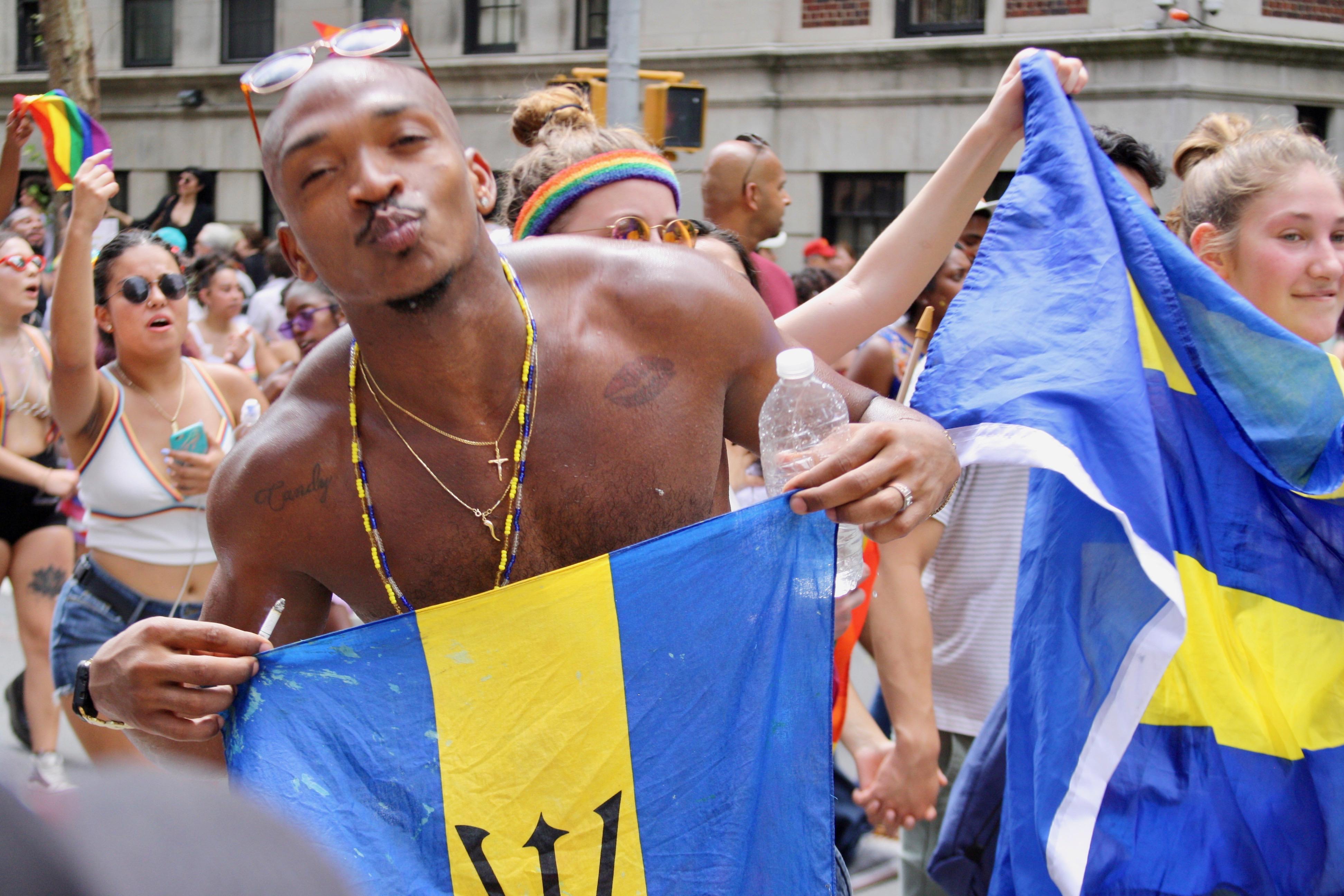 NY Pride- Sagba - 147 of 261