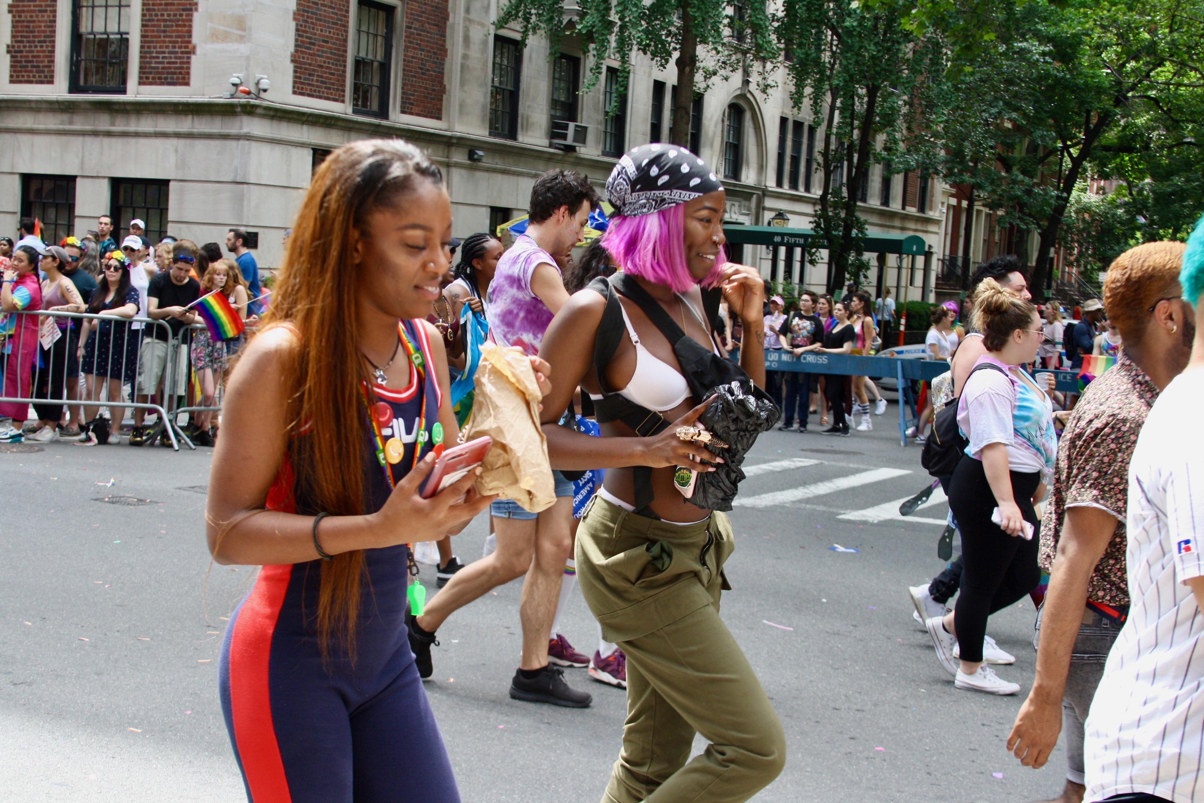 NY Pride- Sagba - 148 of 261
