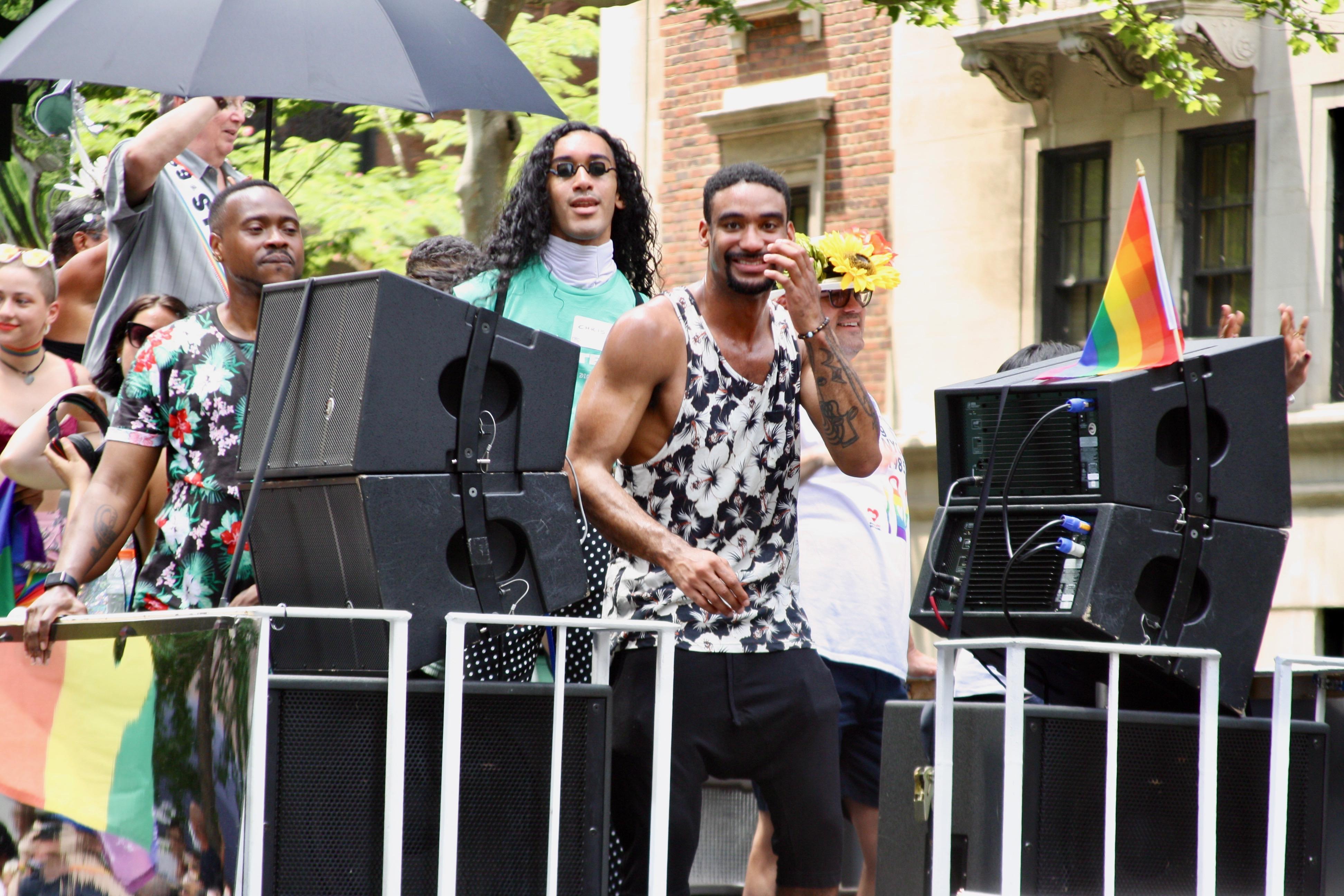 NY Pride- Sagba - 15 of 261