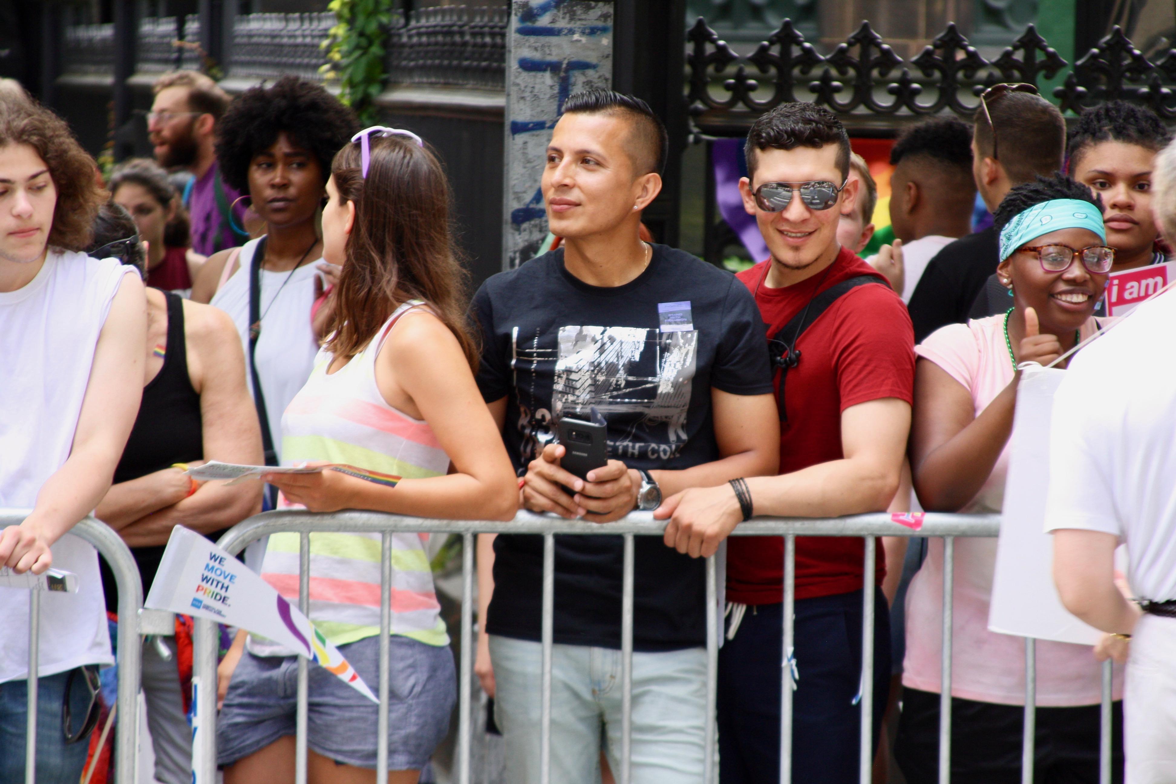 NY Pride- Sagba - 150 of 261
