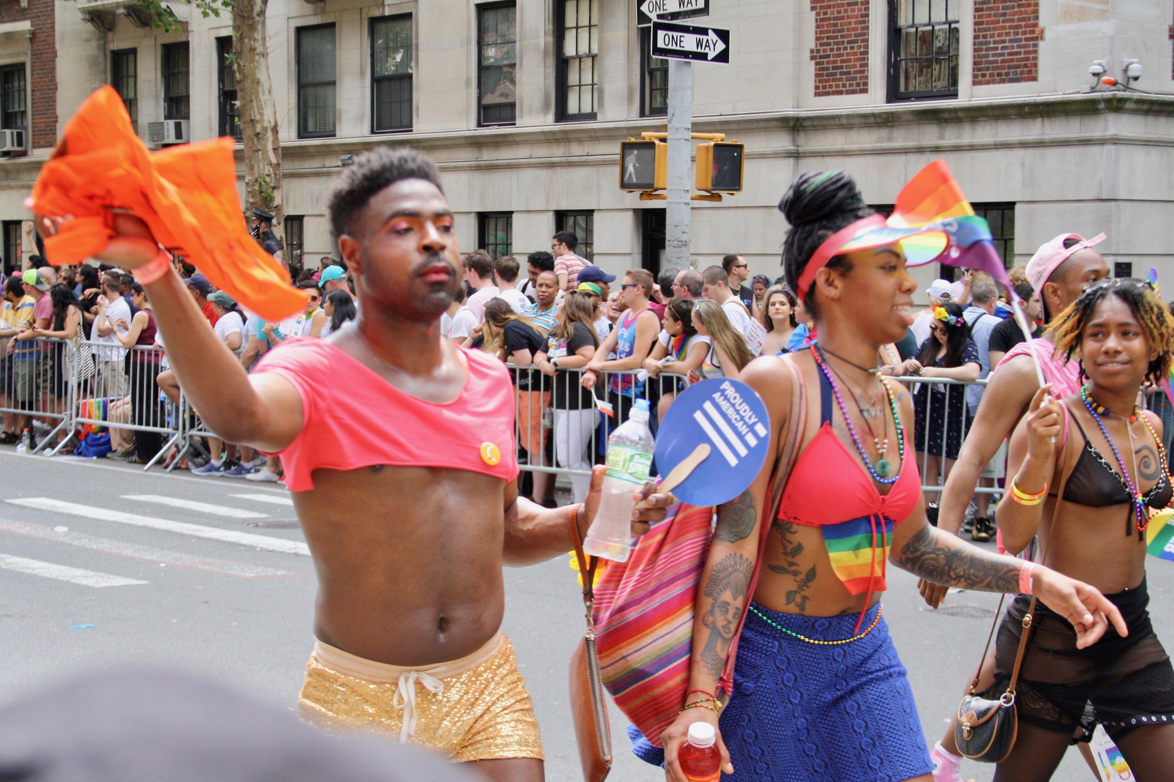 NY Pride- Sagba - 152 of 261