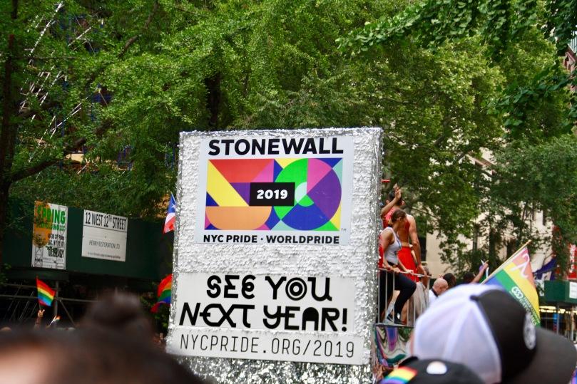 NY Pride- Sagba - 16 of 261