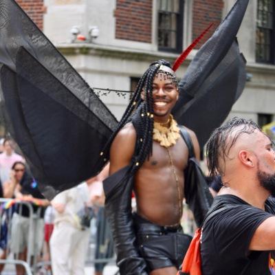 NY Pride- Sagba - 173 of 261