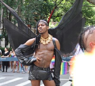 NY Pride- Sagba - 176 of 261