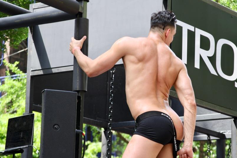 NY Pride- Sagba - 187 of 261