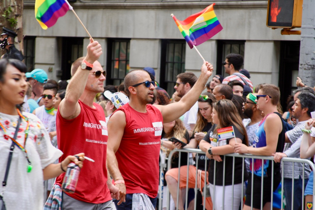 NY Pride- Sagba - 188 of 261