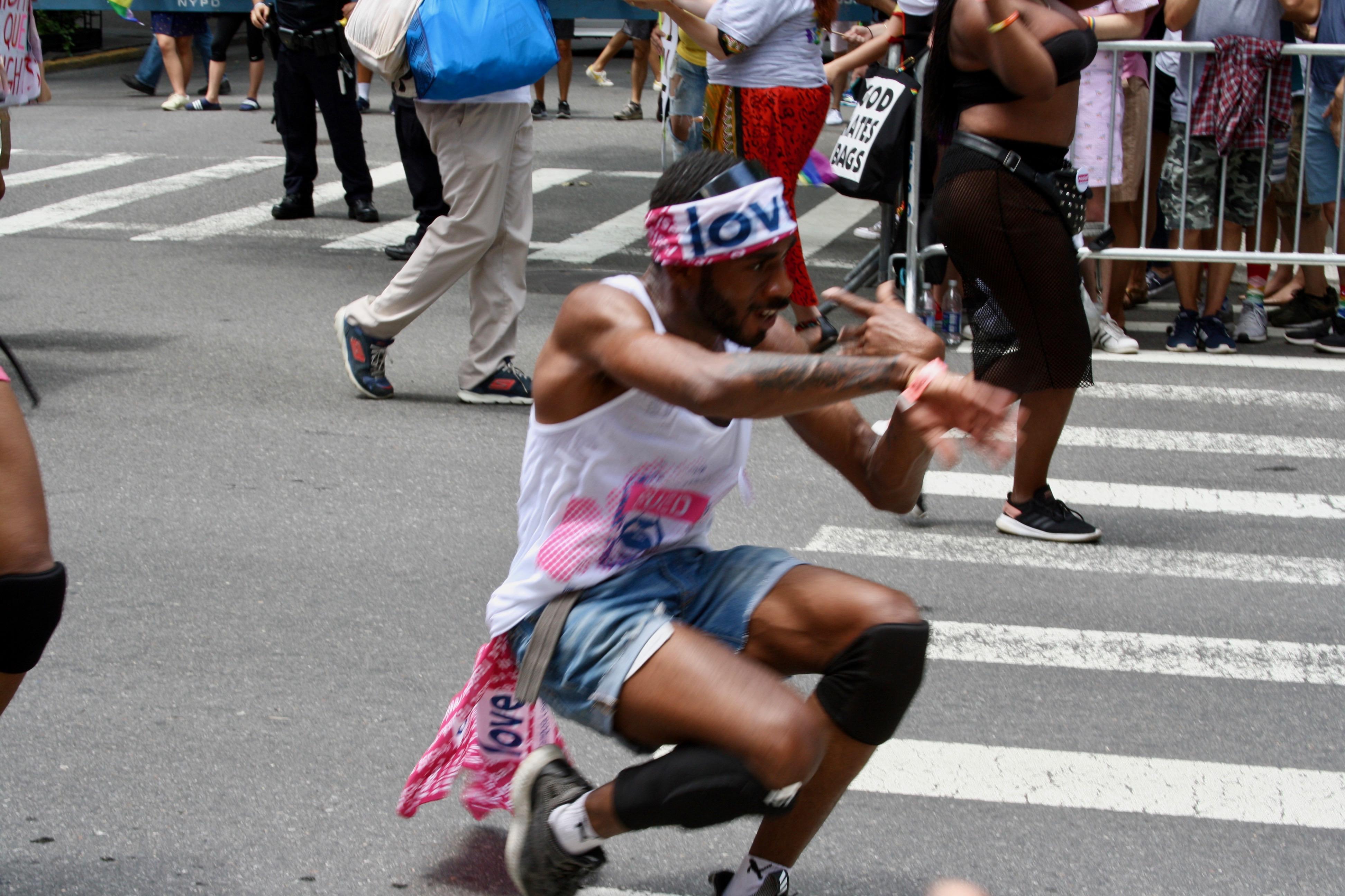 NY Pride- Sagba - 19 of 261