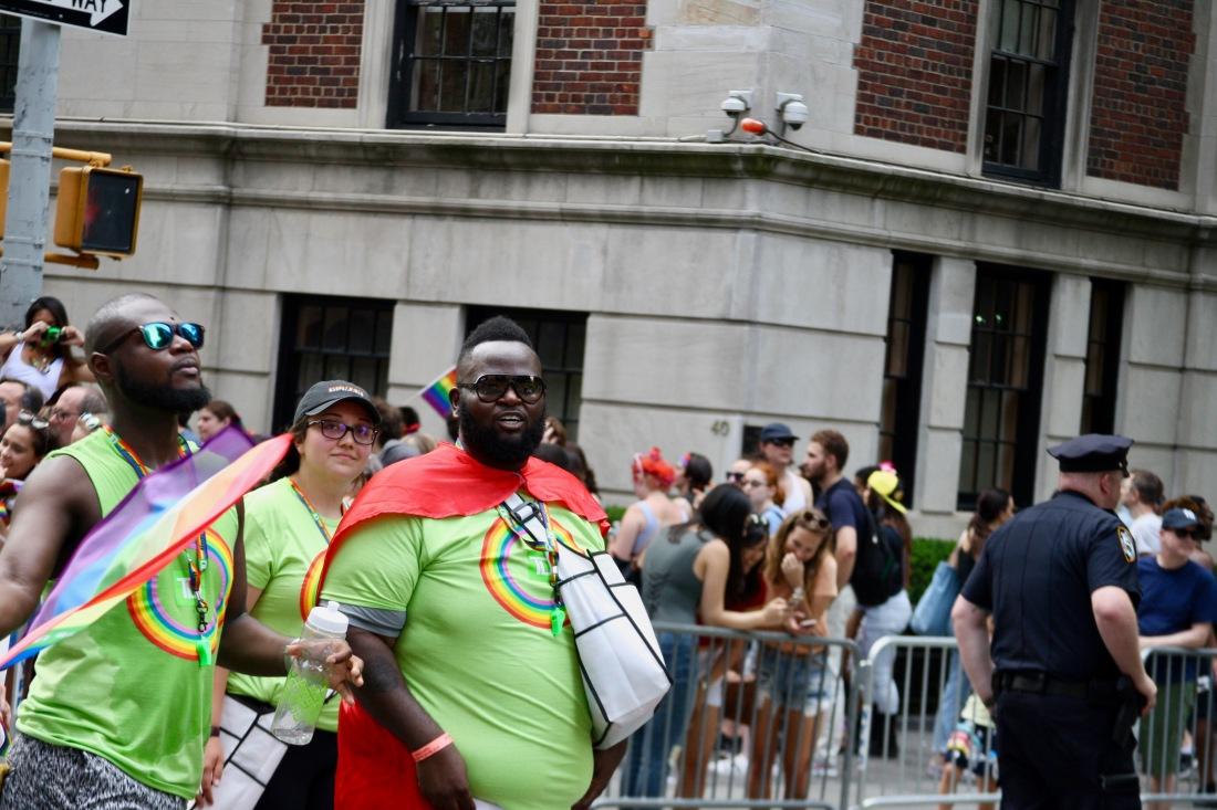 NY Pride- Sagba - 191 of 261