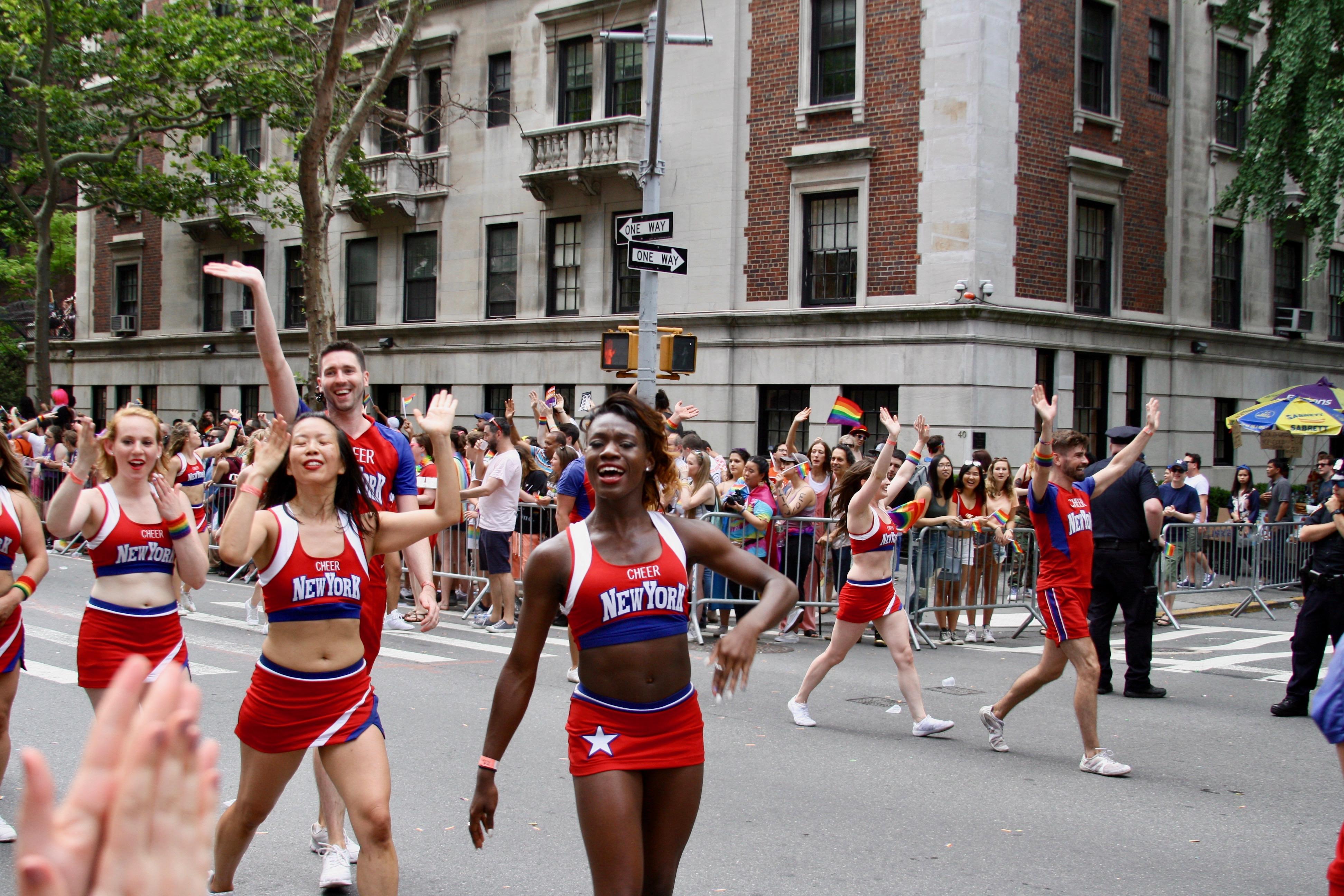 NY Pride- Sagba - 193 of 261