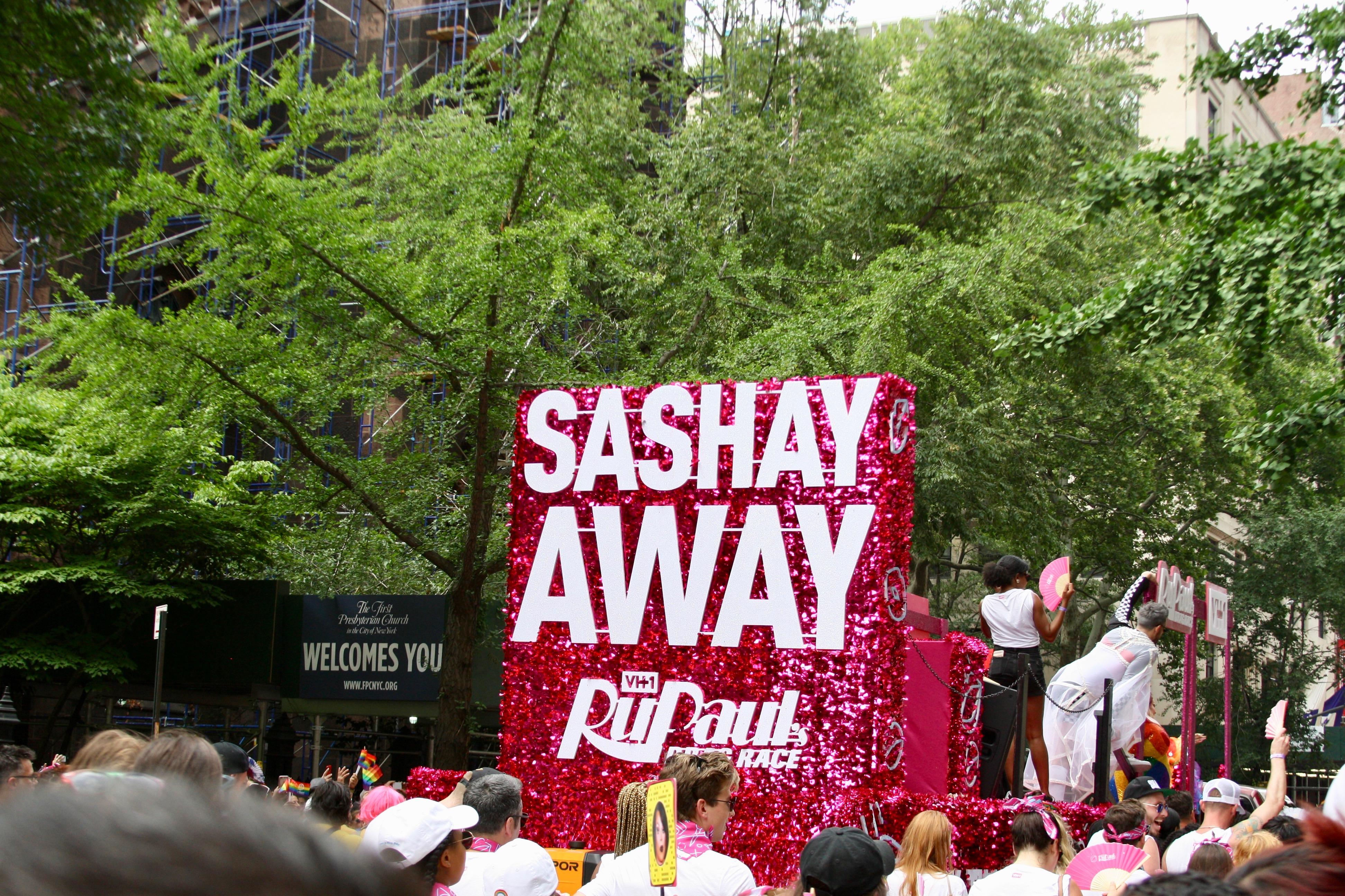 NY Pride- Sagba - 205 of 261