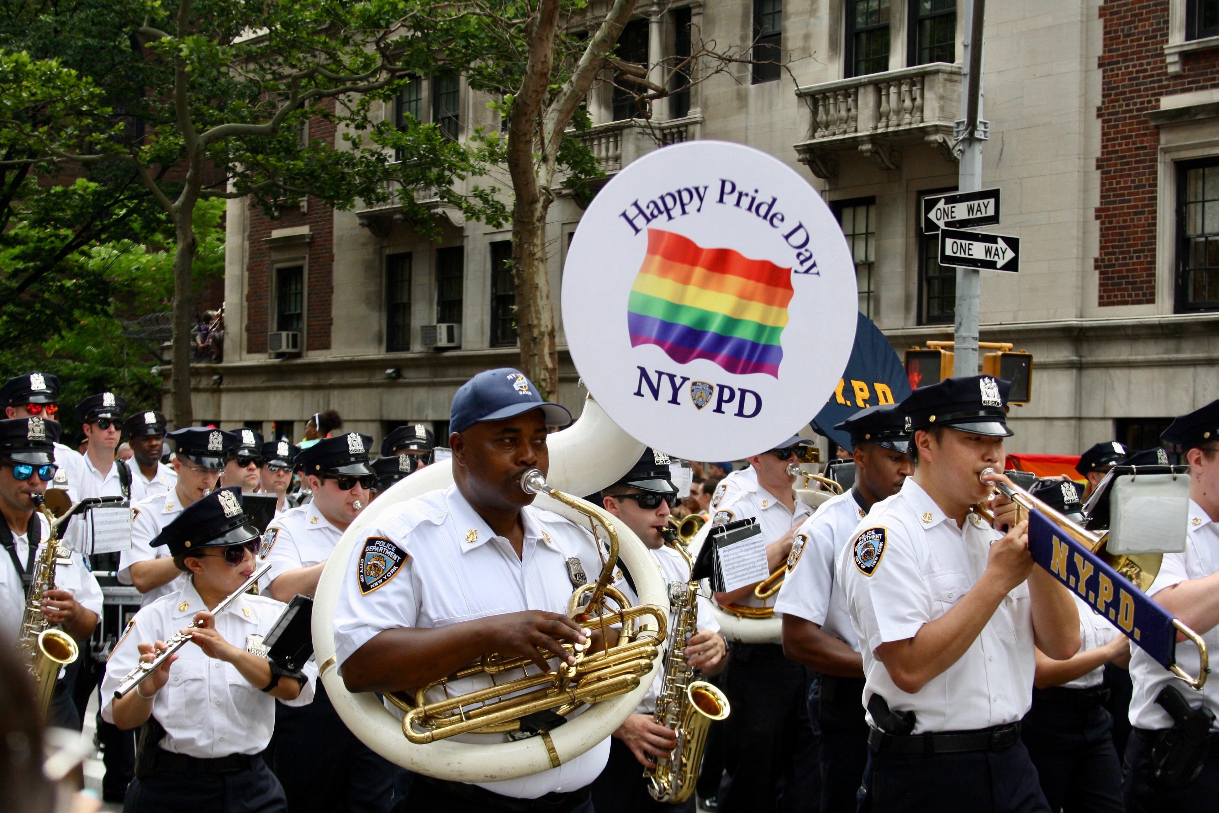 NY Pride- Sagba - 208 of 261