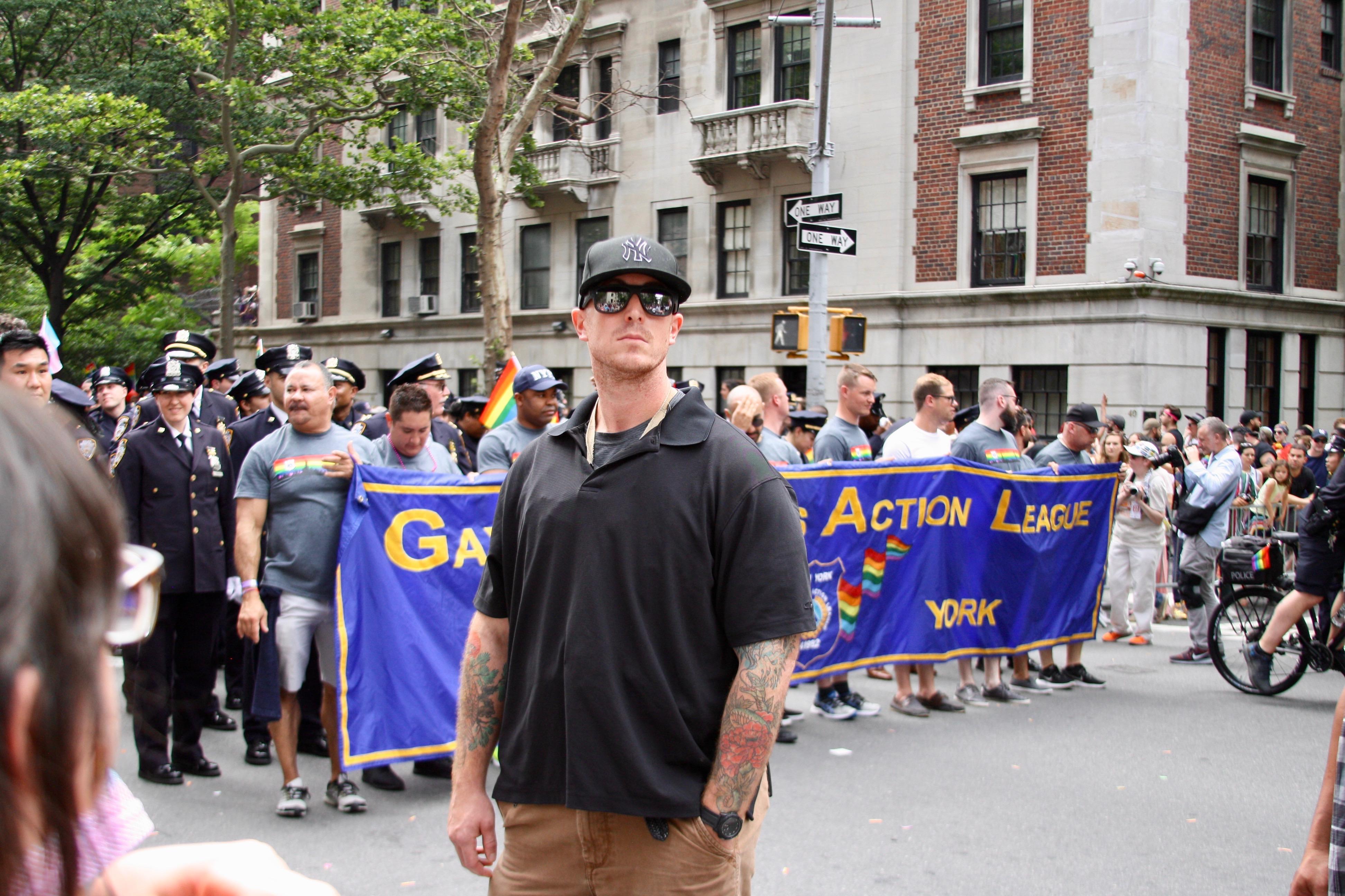 NY Pride- Sagba - 209 of 261