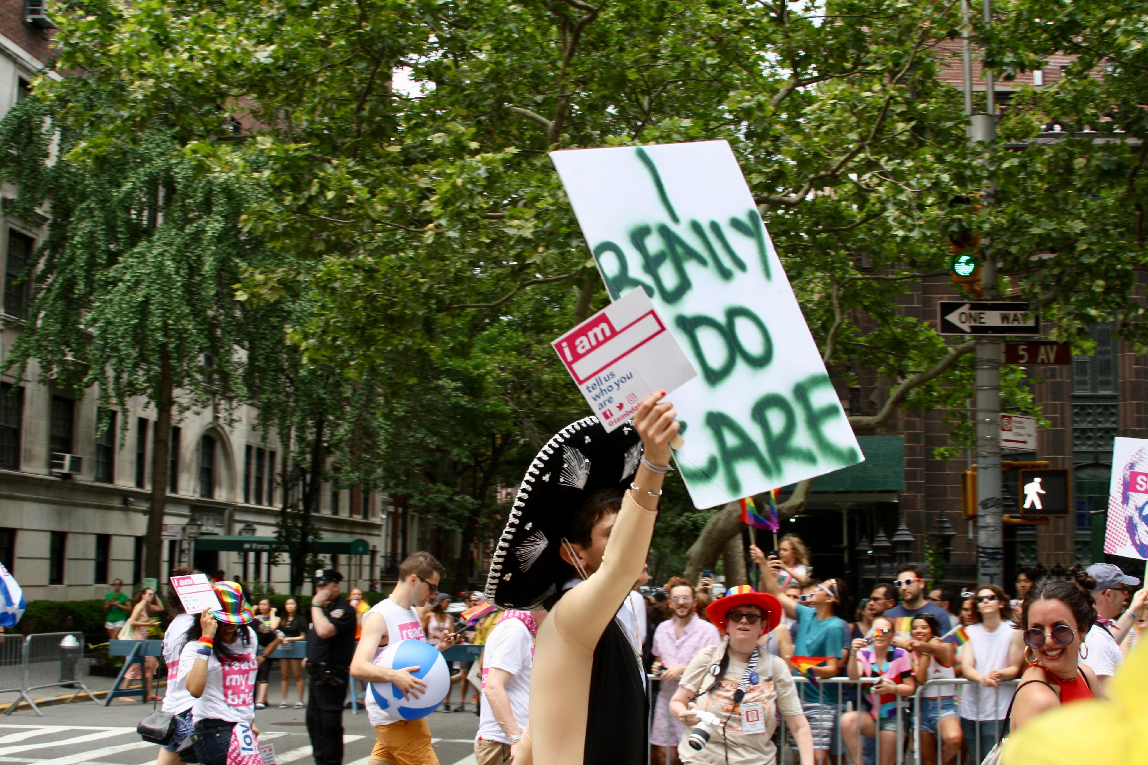 NY Pride- Sagba - 22 of 261