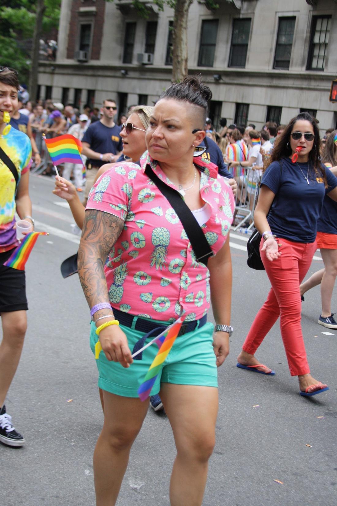 NY Pride- Sagba - 220 of 261