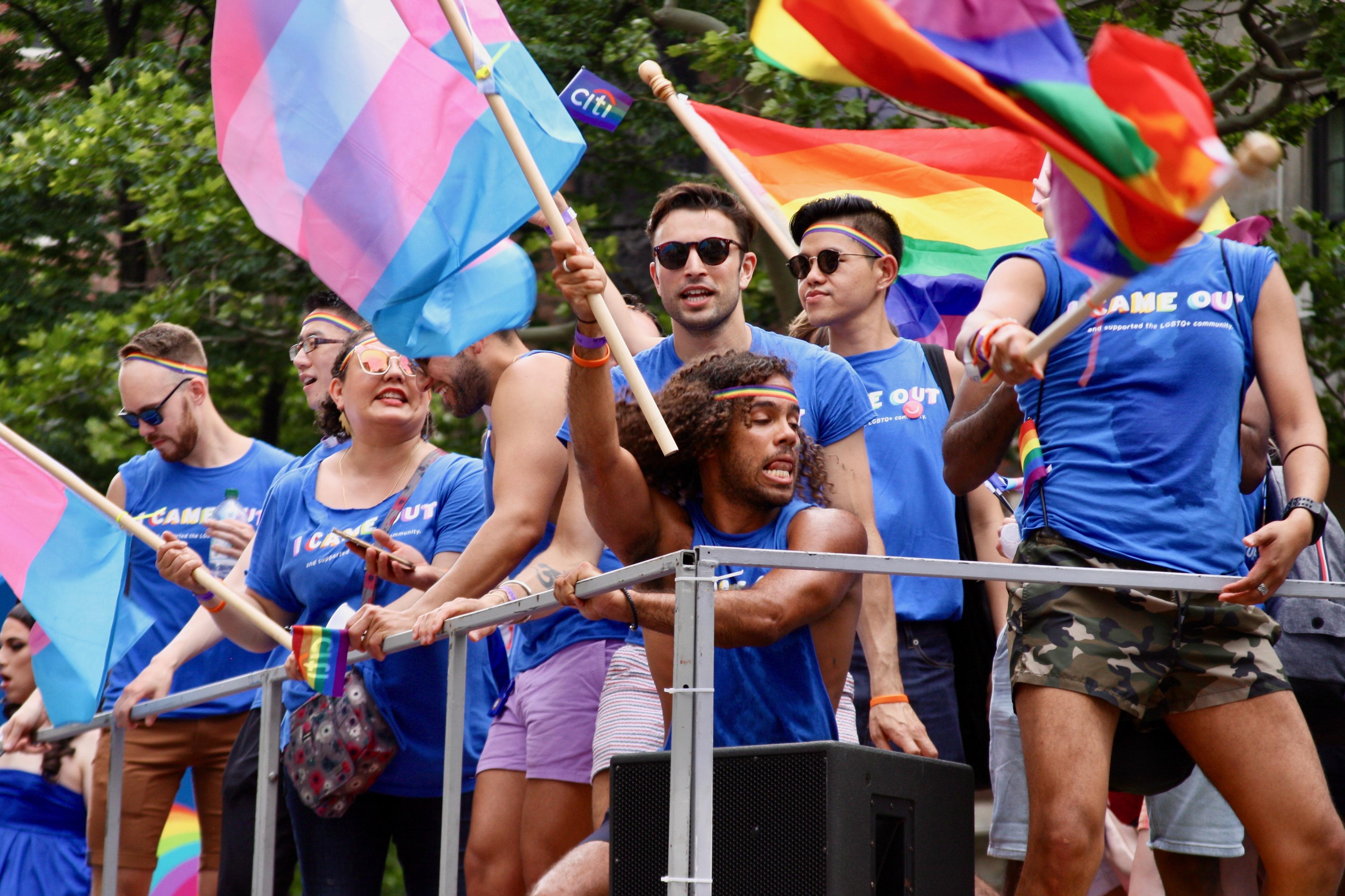 NY Pride- Sagba - 224 of 261