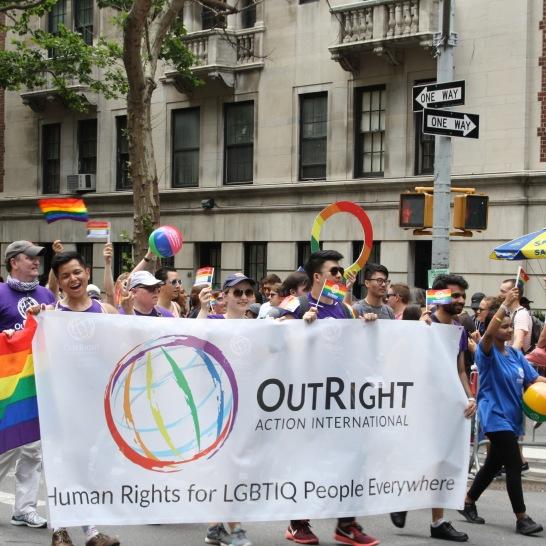 NY Pride- Sagba - 23 of 261