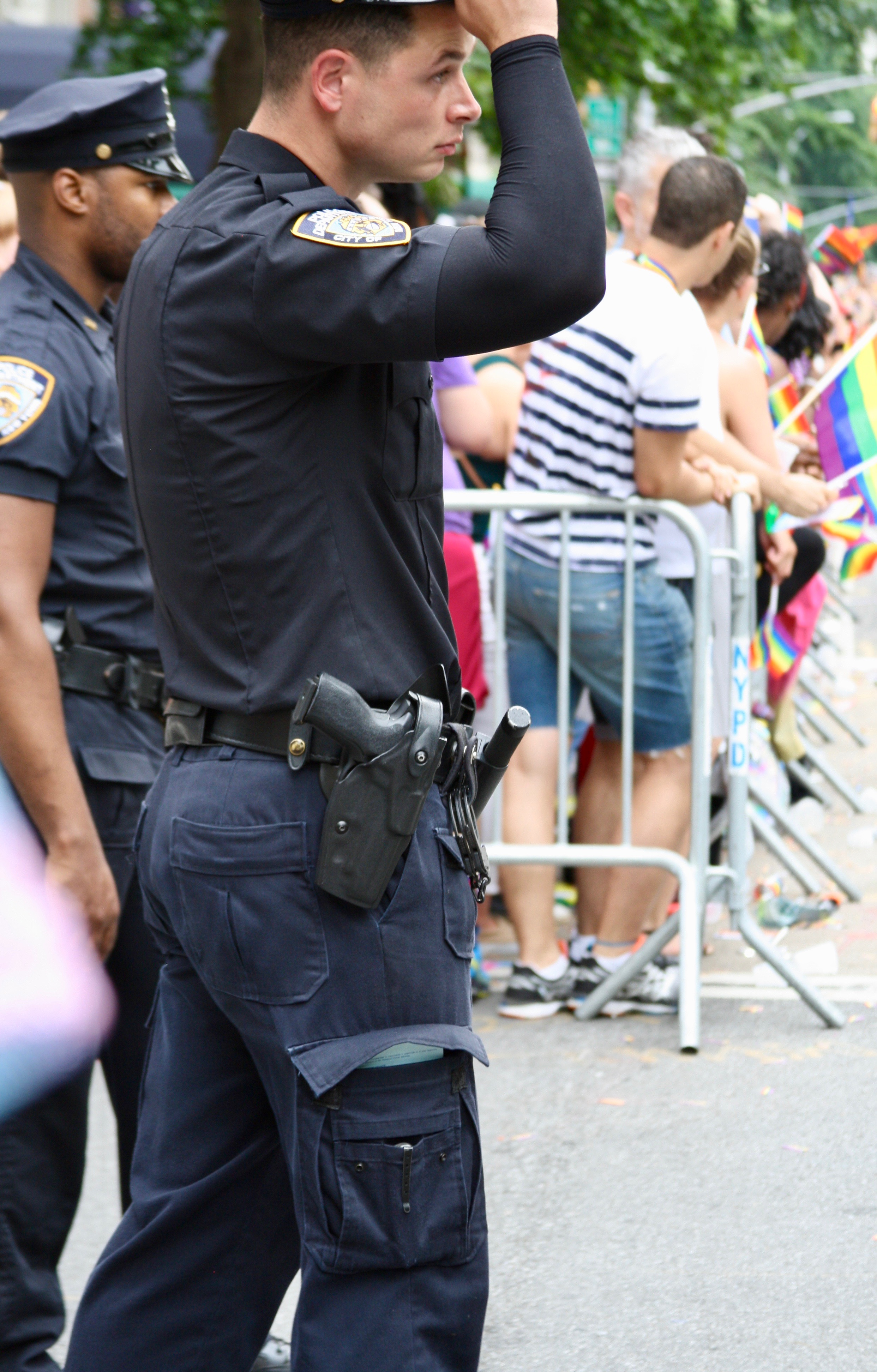 NY Pride- Sagba - 235 of 261