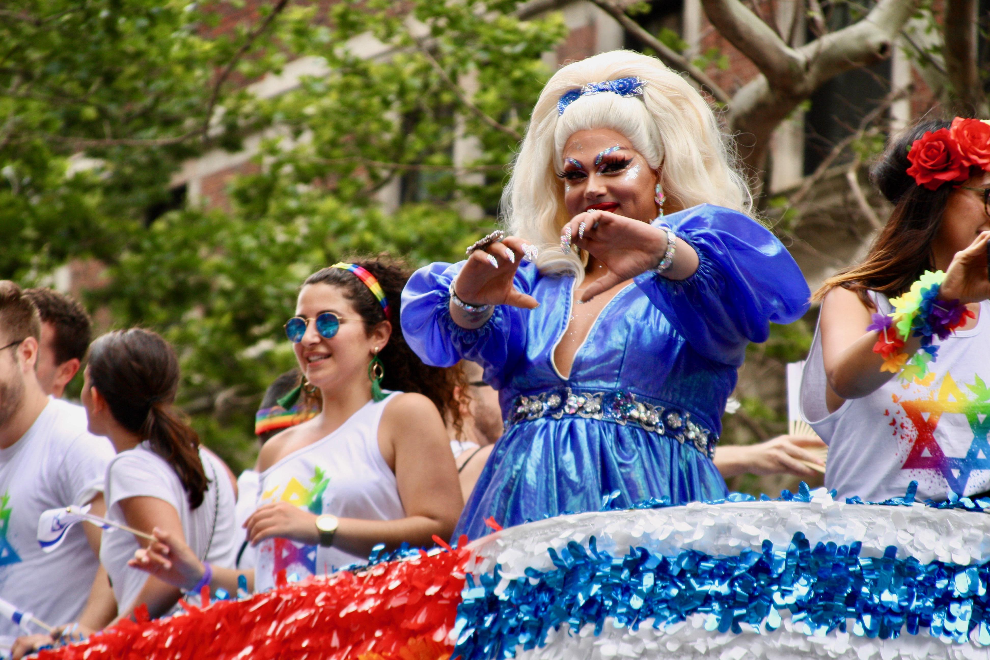 NY Pride- Sagba - 238 of 261