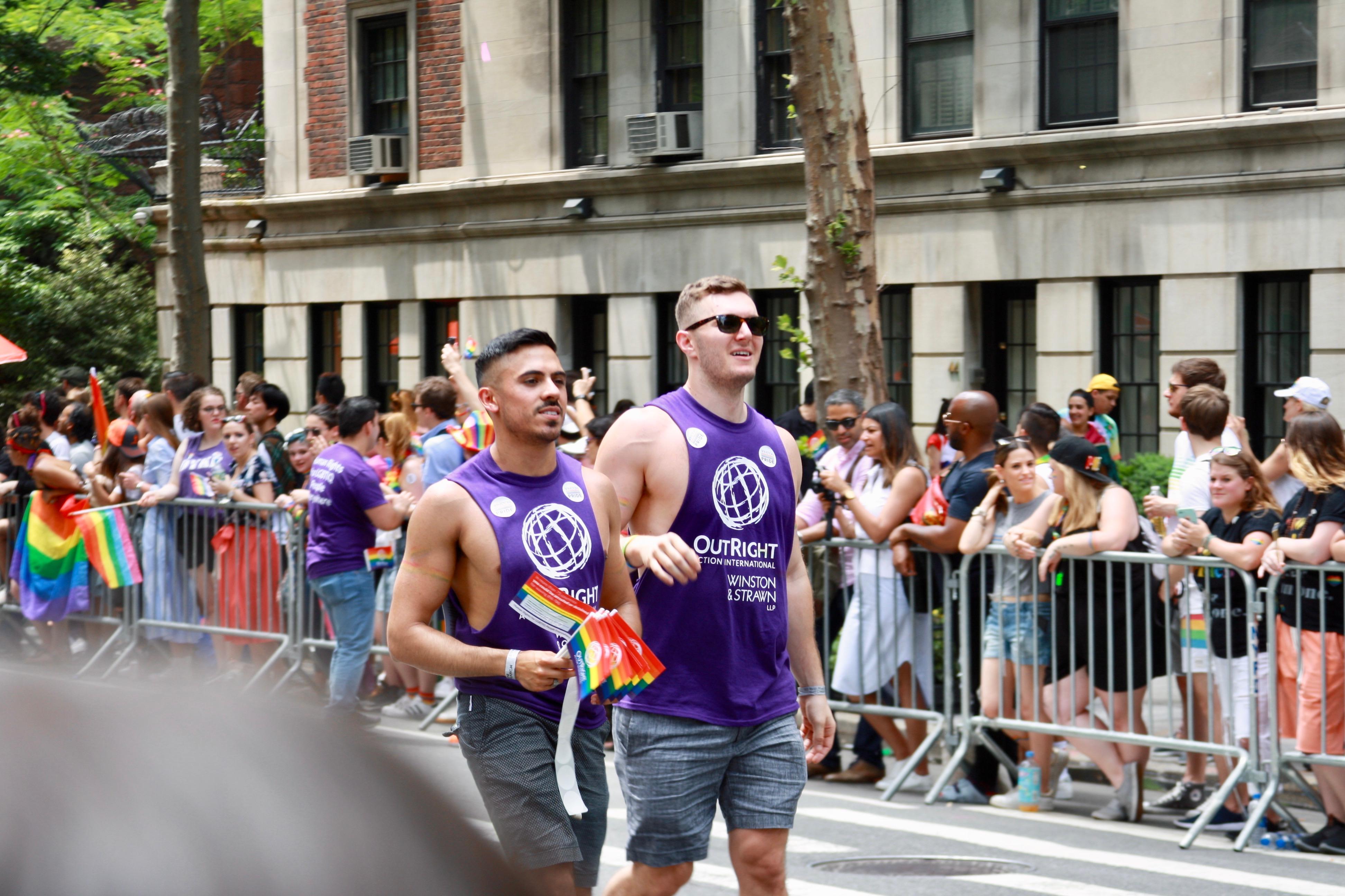 NY Pride- Sagba - 24 of 261
