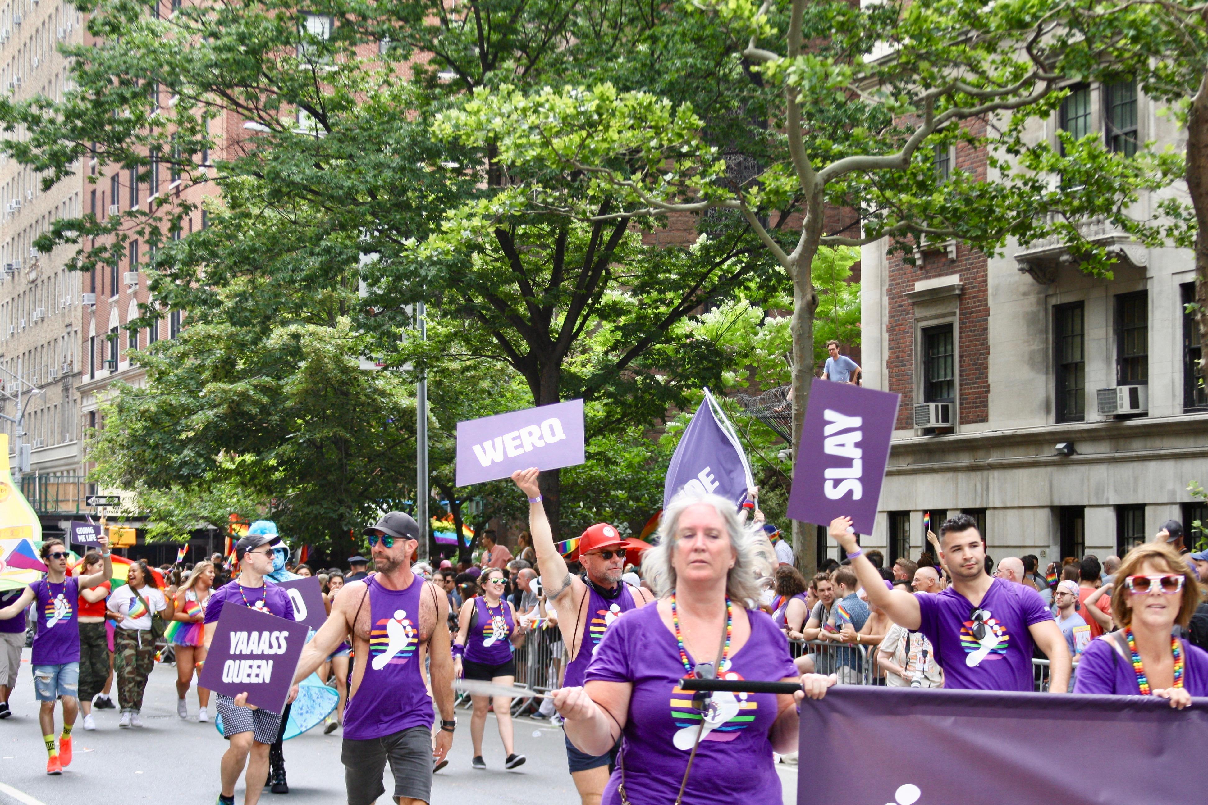 NY Pride- Sagba - 245 of 261