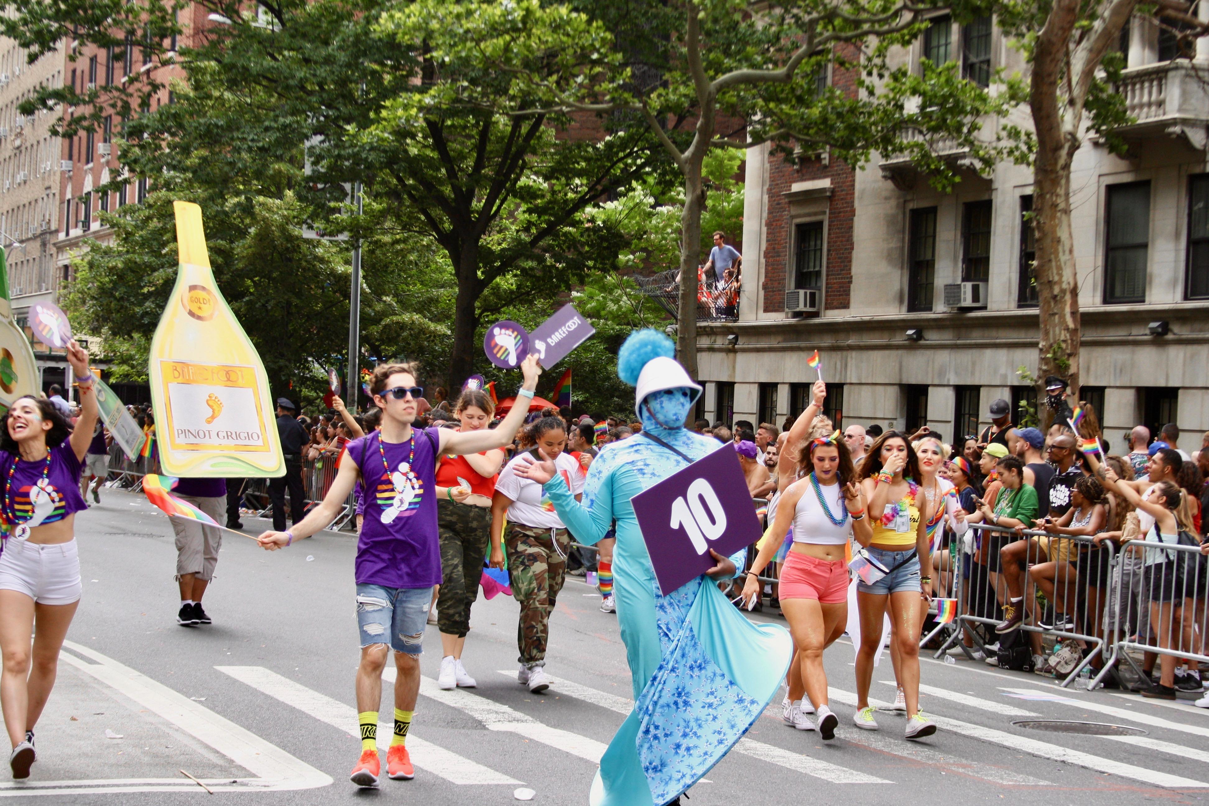 NY Pride- Sagba - 247 of 261