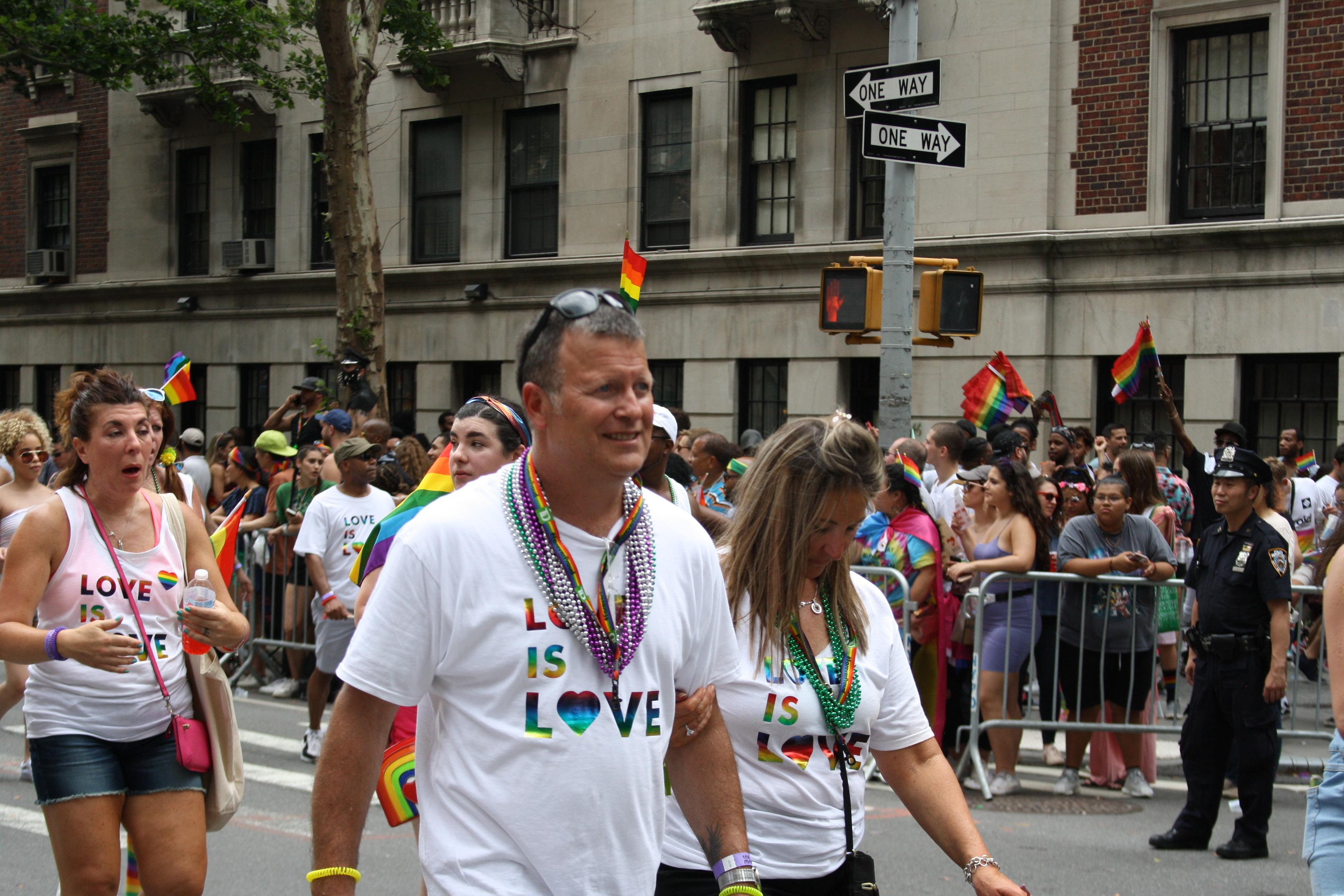NY Pride- Sagba - 257 of 261