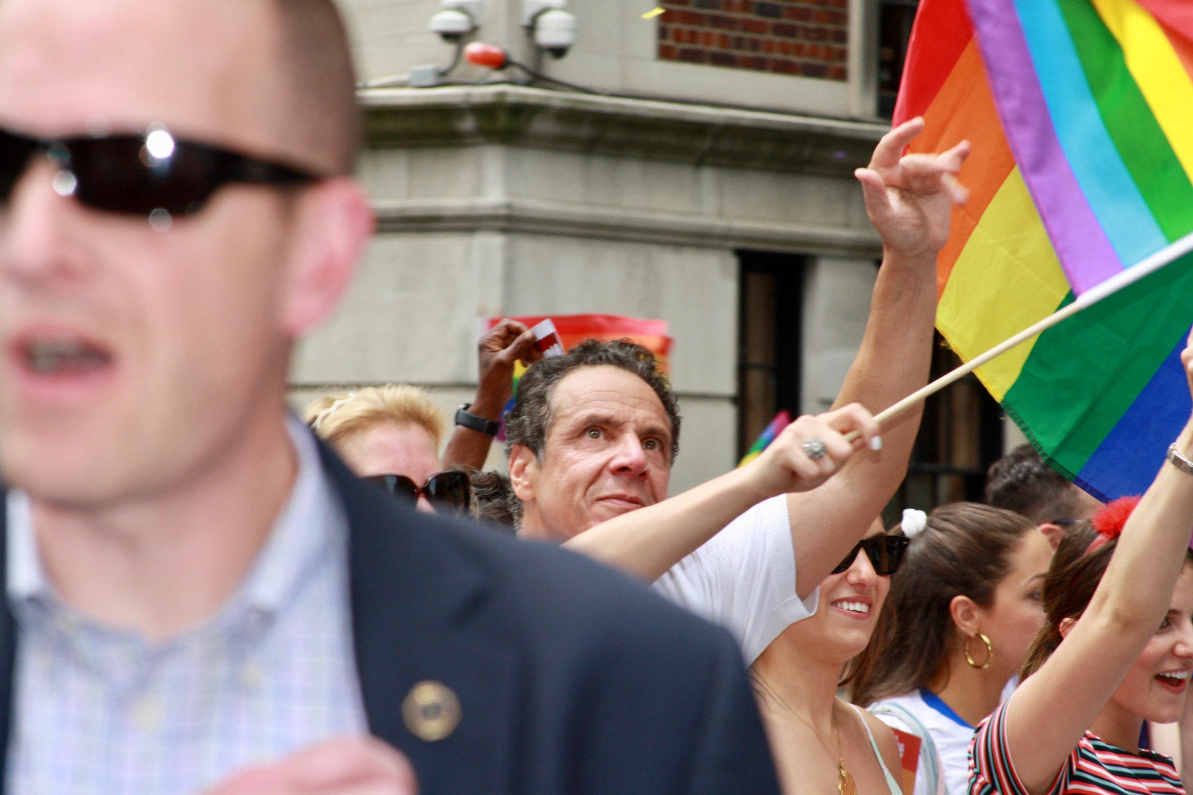 NY Pride- Sagba - 26 of 261