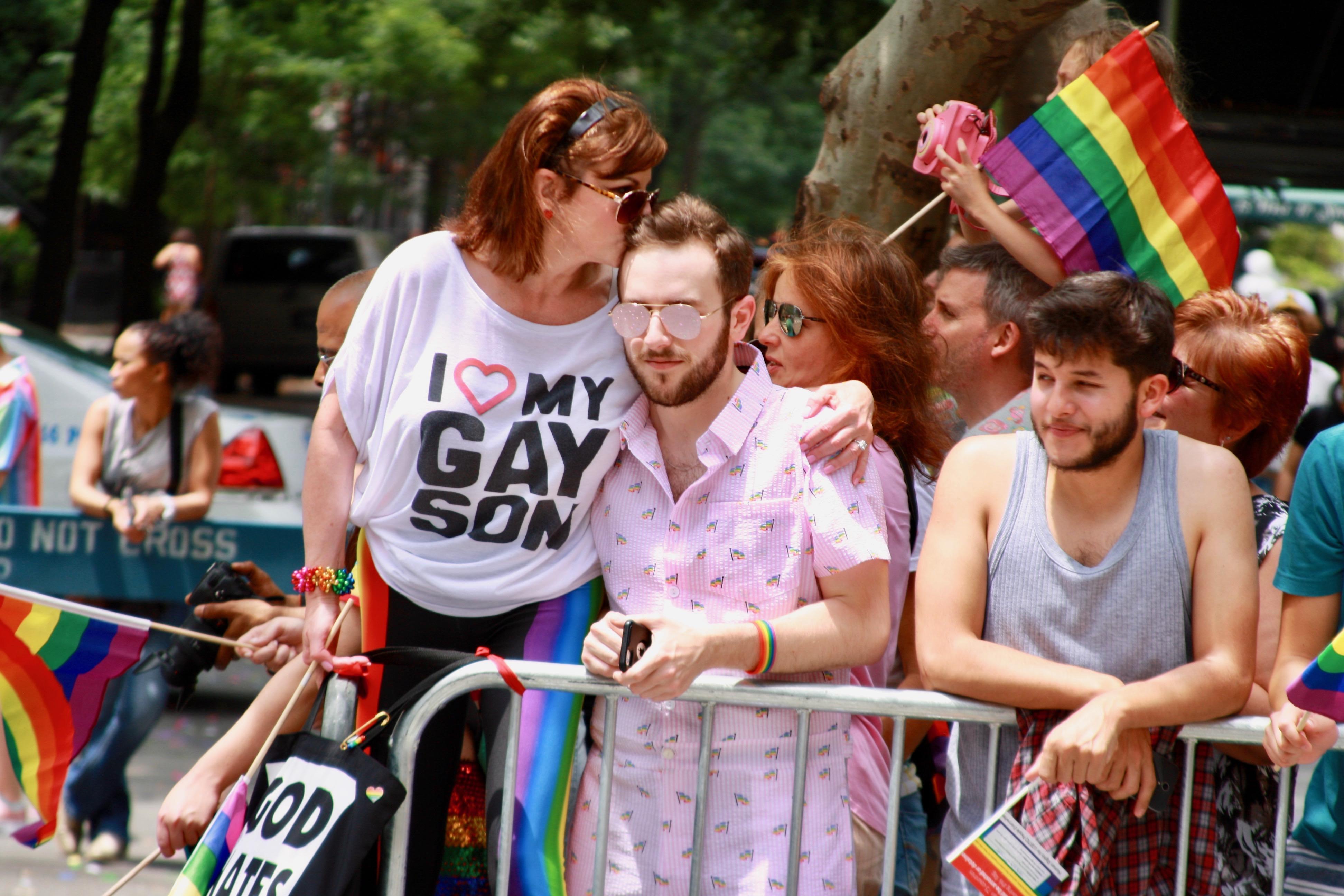 NY Pride- Sagba - 28 of 261