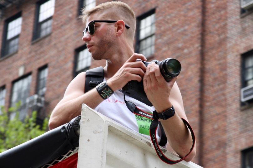 NY Pride- Sagba - 30 of 261