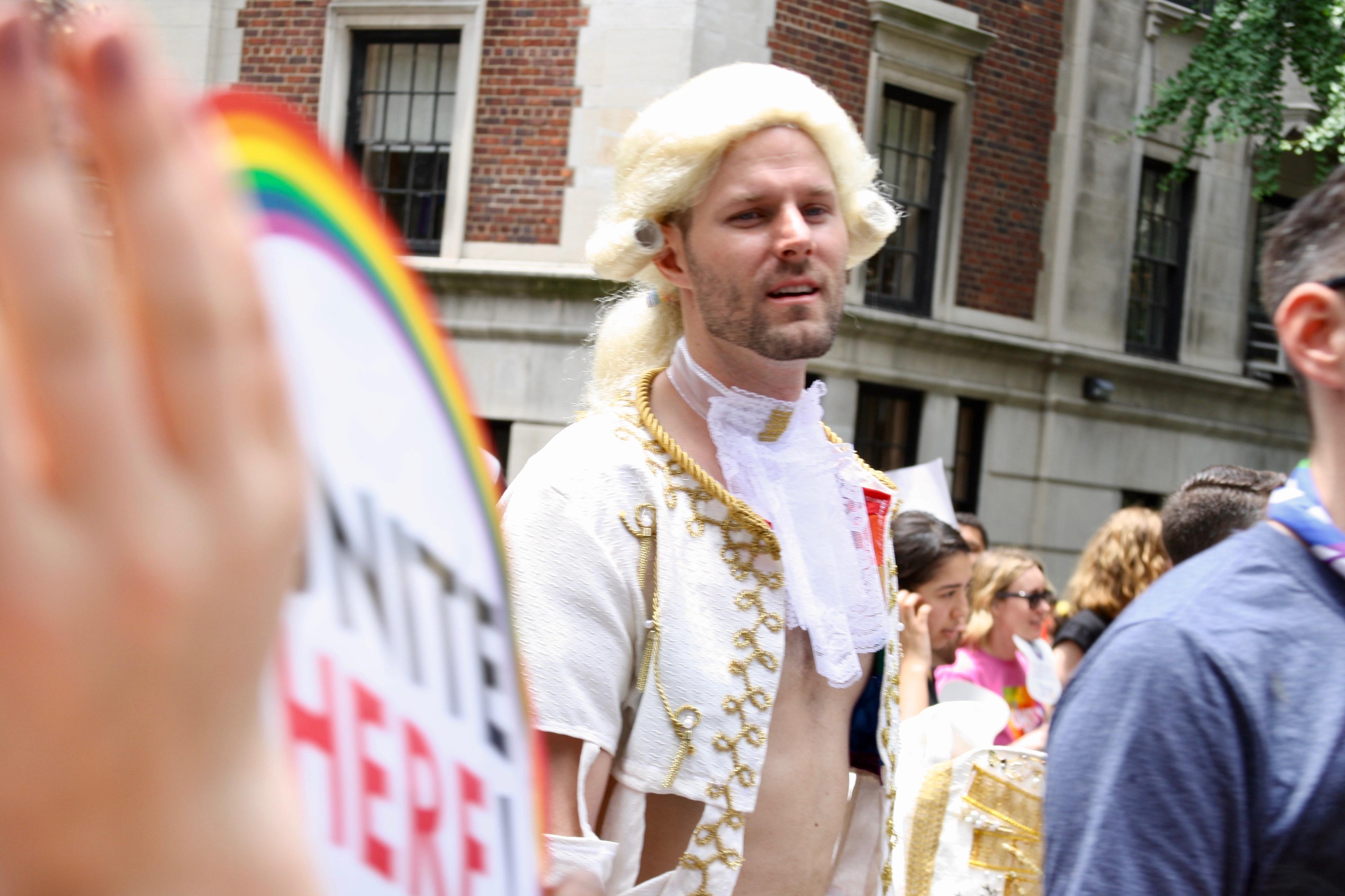 NY Pride- Sagba - 33 of 261