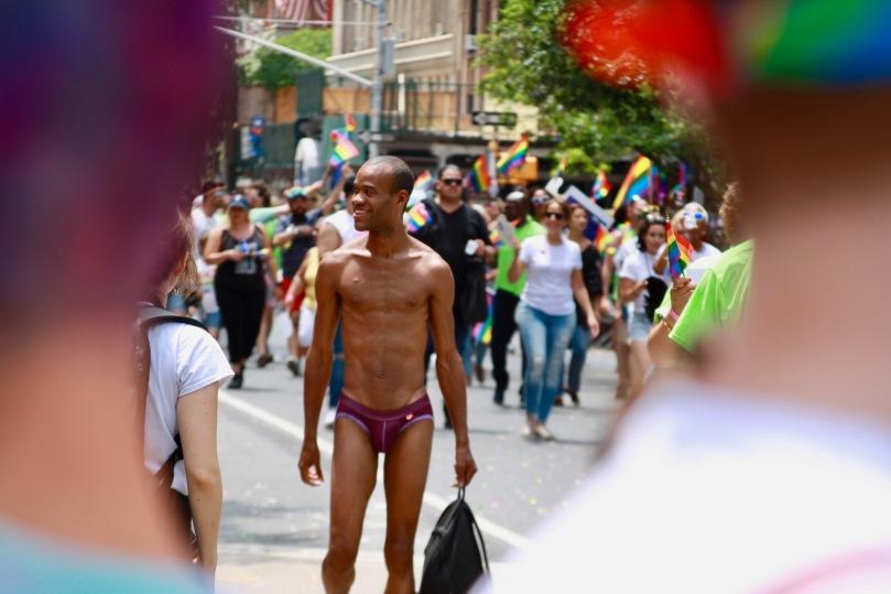 NY Pride- Sagba - 35 of 261